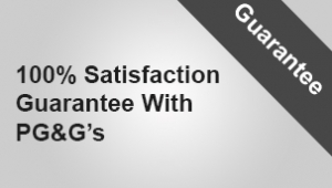 100% Satisfaction Guarantee With Prospector's Gold & Gems