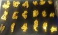 Australian Gold Nuggets - 20 Gram Parcels